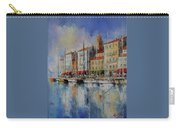 Reflection  -  St.tropez - France Carry-all Pouch