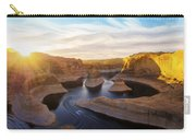 Reflection Canyon Carry-all Pouch
