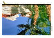 Reflection Gabezo And Trees 29478 Carry-all Pouch