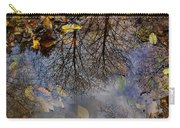 Reflection In A Puddle Carry-all Pouch