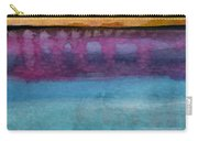 Reflection Carry-all Pouch by Linda Woods