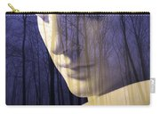 Reflection / The Philosophy Of Mind Carry-all Pouch