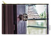 Reflections At The Landmark Des Moines Washington Carry-all Pouch