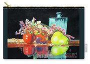 Reflections In Color Carry-all Pouch