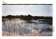 Reflections In The Everglades  Carry-all Pouch
