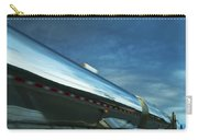 Reflections In The Passing Lane Carry-all Pouch