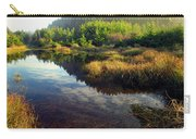Reflections In The Pond Carry-all Pouch