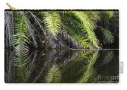 Reflections Marimbus River Brazil 2 Carry-all Pouch