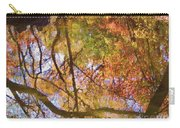 Reflections Of A Colorful Fall 002 Carry-all Pouch