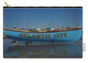 Reflections Of Atlantic City Carry-all Pouch