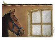 Reflections Of Days Gone By Carry-all Pouch