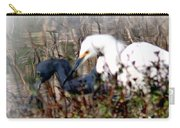 Reflections Of Different Colors - Living In Harmony Carry-all Pouch