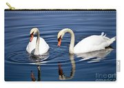 Reflections Of Elegance Carry-all Pouch