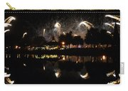 Reflections Of Epcot Carry-all Pouch