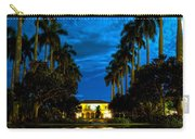 Reflections Of Grandeur Carry-all Pouch