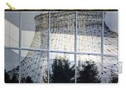 Reflections Of Riverfront Park Carry-all Pouch