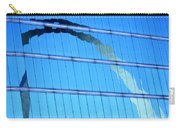 Reflections Of The St Louis Arch Carry-all Pouch