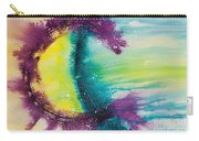 Reflections Of The Universe No. 2146 Carry-all Pouch