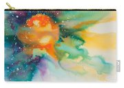 Reflections Of The Universe No. 2148 Carry-all Pouch