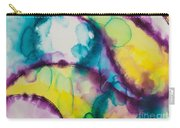 Reflections Of The Universe Series No 1390 Carry-all Pouch