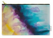 Reflections Of The Universe Series No 1420 Carry-all Pouch