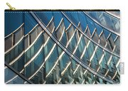 Reflections On Building Windows Carry-all Pouch