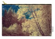 Reflections On Bull Creek Carry-all Pouch