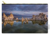 Reflections On Mono Lake 1 Carry-all Pouch