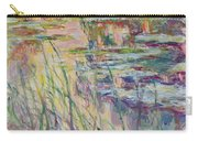 Reflections On The Water Carry-all Pouch