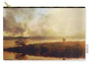 Reflections Carry-all Pouch by Pixel Chimp