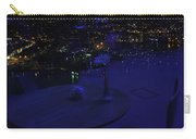 Reflections Table With A View Carry-all Pouch