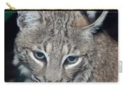 Reflective Bobcat Carry-all Pouch