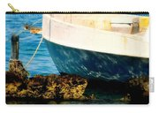 Reflective Bow Carry-all Pouch