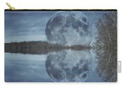 Reflective Paradise Carry-all Pouch
