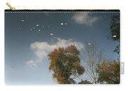 Reflective Thoughts  Carry-all Pouch