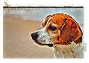 Regal Beagle Carry-all Pouch