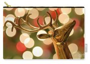 Regal Reindeer Carry-all Pouch