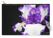 Regal Ruffles Carry-all Pouch