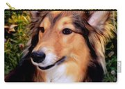 Regal Shelter Dog Carry-all Pouch