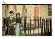 Regency Couple Carry-all Pouch