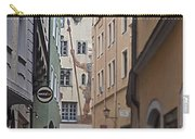 Regensburg Germany  Carry-all Pouch
