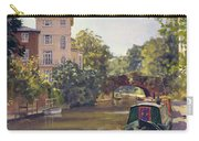 Regent S Park Canal Carry-all Pouch