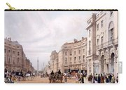 Regent Street, Looking Towards The Duke Carry-all Pouch