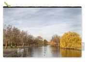 Regents Park London Carry-all Pouch