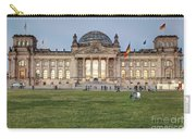 Reichstag Berlin Germany Carry-all Pouch