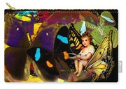 Rejoice And Let Go Carry-all Pouch