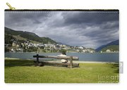 Relax In St Moritz Carry-all Pouch