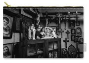 Religion And The Curio Shop Carry-all Pouch