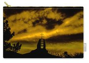 Religious Moment Carry-all Pouch