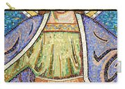 Religious Mosaic 04 Carry-all Pouch
